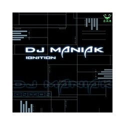 DJ Maniak - Ignition