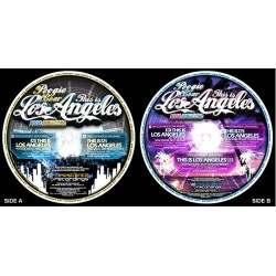 Poogie Bear - This Is Los Angeles 2006 Remixes(picture original¡¡)