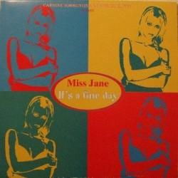 Miss Jane – It's A Fine Day