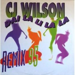 CJ Wilson – Dai La Li La La (Remix 95)