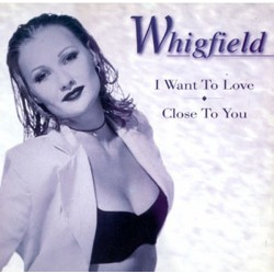 Whigfield – I Want To Love