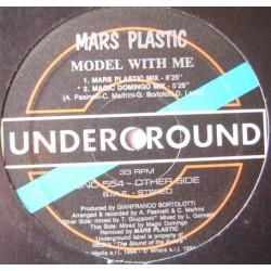 Mars Plastic – Model With Me