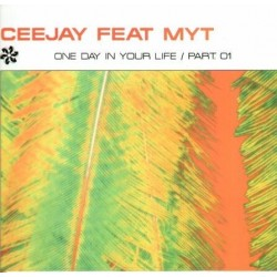 Ceejay  feat Myt – One Day In Your Life