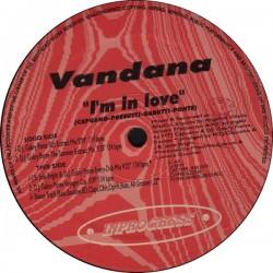Vandana - I'm In Love