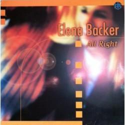 Elena Becker - All Right