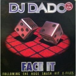 DJ Dado – Face It (BOMBAZO¡¡)
