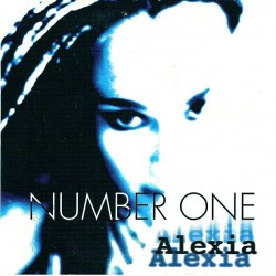 Alexia – Number One (EDICIÓN ITALIANA )