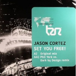 Jason Cortez - Set You Free!(remix technikal¡¡)