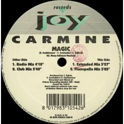 Carmine – Magic
