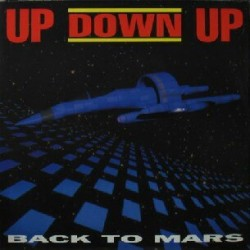 Back To Mars – Up Down Up