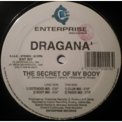 Dragana – The Secret Of My Body