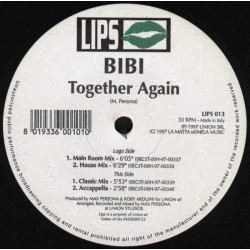 Bibi  – Together Again