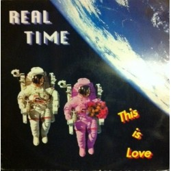 Real Time  – This Is Love