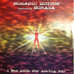 Nomadic Motion – I Was Made For Loving You