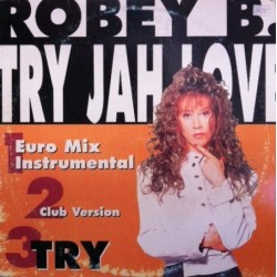 Robey B – Try Jah Love