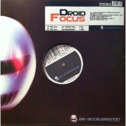 Droid - Focus(BASE REMEMBER CHOCOLATERA MUY BUSCADA,COPIAS NUEVAS¡¡)