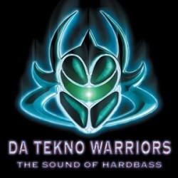 Da Tekno Warriors – The Sound Of Hardbass (IMPORT)