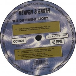Heaven & Earth  - The Different Story