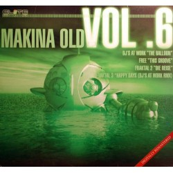 Makina Old EP Vol. 6