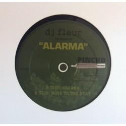 DJ FLEUR - ALARMA