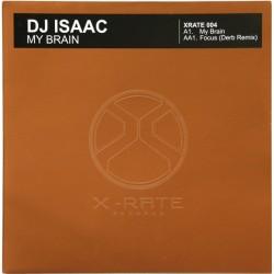 DJ Isaac – My Brain
