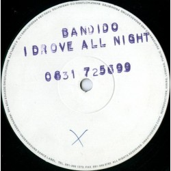 Bandido – I Drove All Night