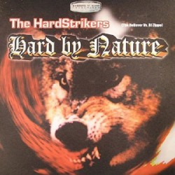 The HardStrikers – Hard By Nature