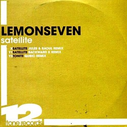 Lemonseven – Satellite