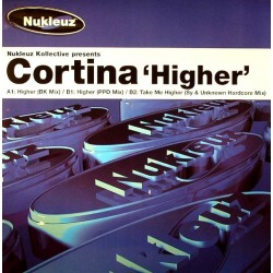 Cortina – Higher (TEMAZO)