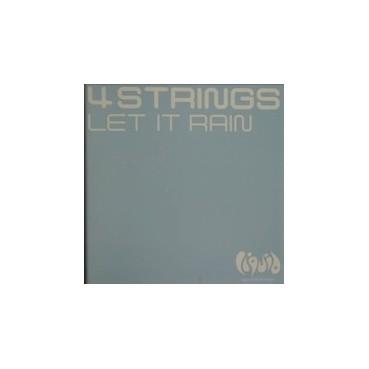 4 Strings – Let It Rain