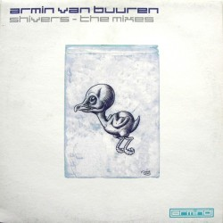 Armin van Buuren – Shivers (The Mixes)