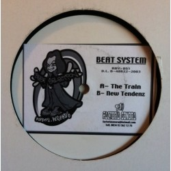 Beat System (4) – The Train