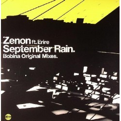 Zenon Ft. Erire – September Rain