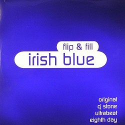Flip & Fill – Irish Blue