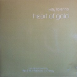 Kelly Llorenna – Heart Of Gold