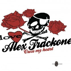 Alex Trackone  - Cross My Heart(CANTADO MUY BUENO Y POKAZO¡¡)