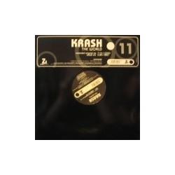 Krash  – The World