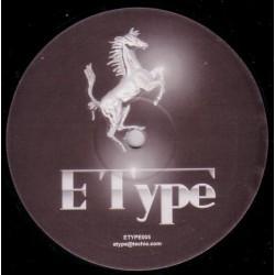 E Type  – Volume 5