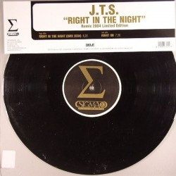 JTS – Right In The Night