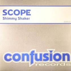 Scope  – Shimmy Shaker