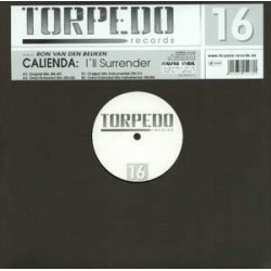 Calienda – I'll Surrender