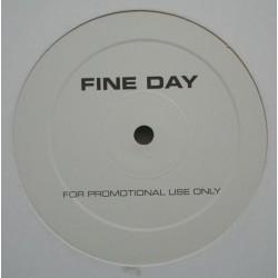 Mat Silver – Unique / Fine Day