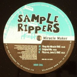 Sample Rippers – Miracle Maker