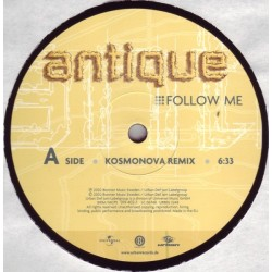 Antique – Follow Me