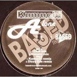 Kumuchi – Alone