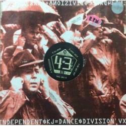 Dance Division Vol. 43 EP