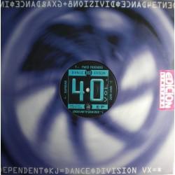 Dance Division Vol. 40 EP