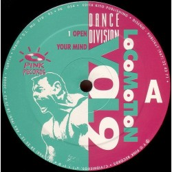 Locomotion – Dance Division Vol. 9