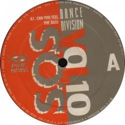 SOS - Dance Division Vol. 10