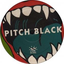 Pitch Black – Revenge